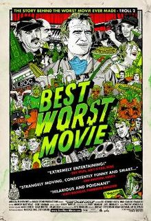 The Top 30 Best Worst Movies of All Time Part 1