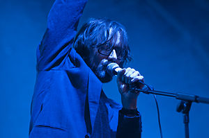 Watch Pulp play at Coachella 2012
