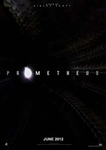 "The Top 5 Reasons ""Prometheus"" is the movie of the summer"