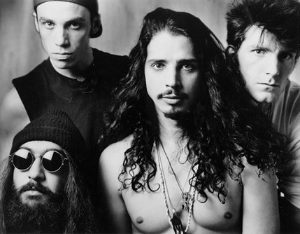 Listen to new Soundgarden song Live To Rise