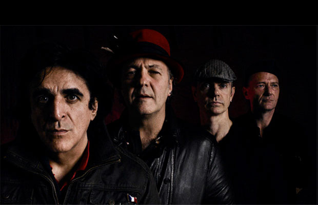 Killing Joke 2012 Album preview