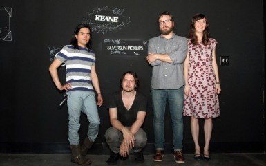 Silversun Pickups Neck Of The Woods Review