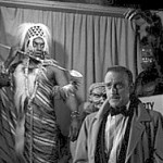 "Twilight Zone, ""The Jungle"" Episode"