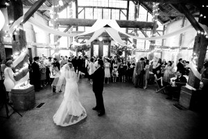 The Ultimate Rock Wedding Playlist