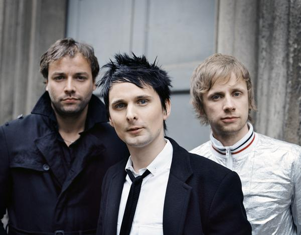 Album Release News: Muse, Roxy Music