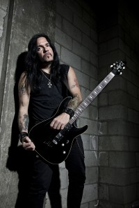 An Interview with Tommy Victor of Prong