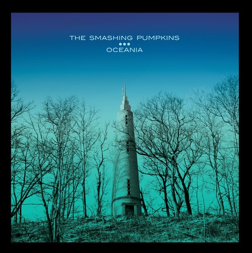 Listen to New Smashing Pumpkins Album Oceania