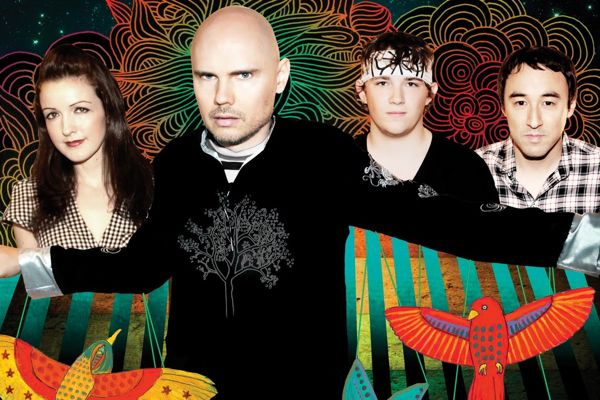The Smashing Pumpkins 'Oceania' Album Review