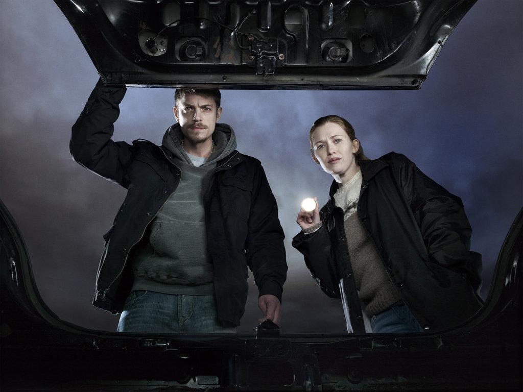 The Killing Season Finale Recap: The Murder of Rosie Larson solved