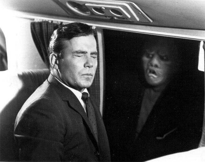 Top 20 Best Twilight Zone Episodes Part 2