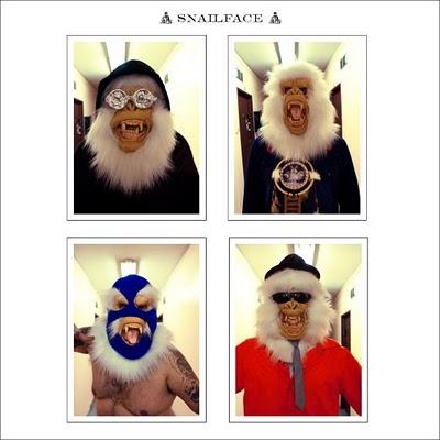 Album Review: Snailface