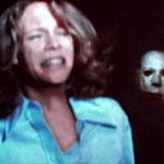 "<img src=""Halloween-The-Shape-Laurie.jpg"" alt=""The Shape Attacks Laurie"" />"
