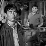 "George Takei in ""The Encounter"""