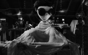 """<img src=Frankenweenie-Blu-Ray-Review-lab-scene"""" alt=""""Frankenweenie Blu Ray Review lab scene"""" />"""
