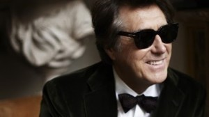 Album Review: Bryan Ferry 'The Jazz Age'