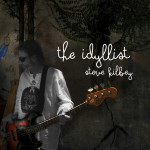 Steve-Kilbey-The-Idyllist-album-review