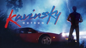Album Review: Kavinsky 'Outrun'