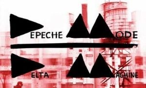 Stream New Depeche Mode Album 'Delta Machine' Before Its Release