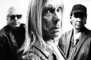 Album Review: Iggy And The Stooges 'Ready To Die'